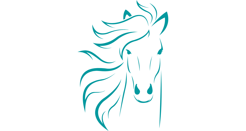 Icone de cheval