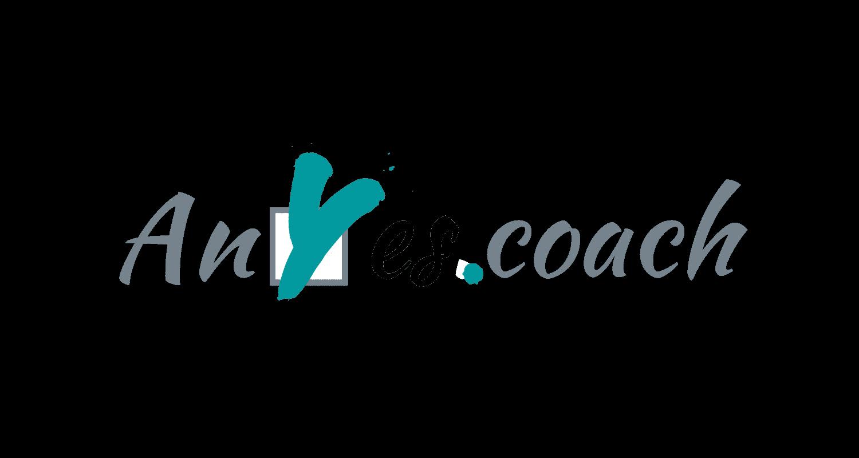 Logo ANYES.COACH